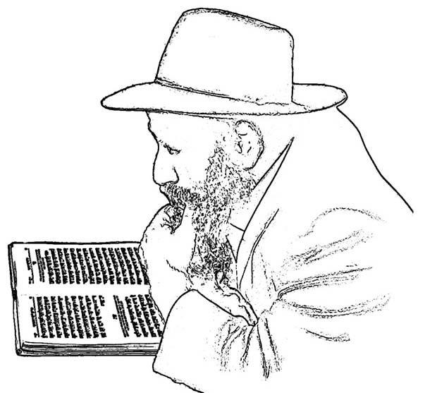 Logo vraag het de rabbijn